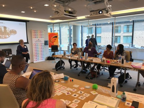 The Impact Pack at AFI Docs Impact Lab and around the world