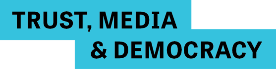 Dot Connector Studio to help engage public on Knight Foundation Trust, Media and Democracy Commission