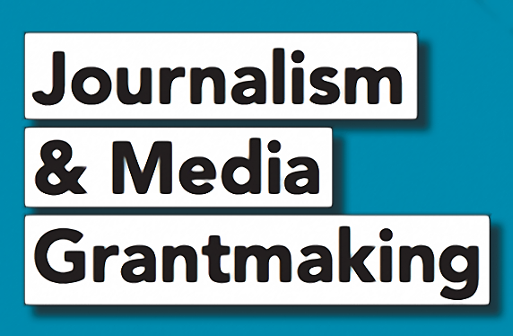 MIF and Wyncote Produce Updated Guide on Funding Journalism and Media