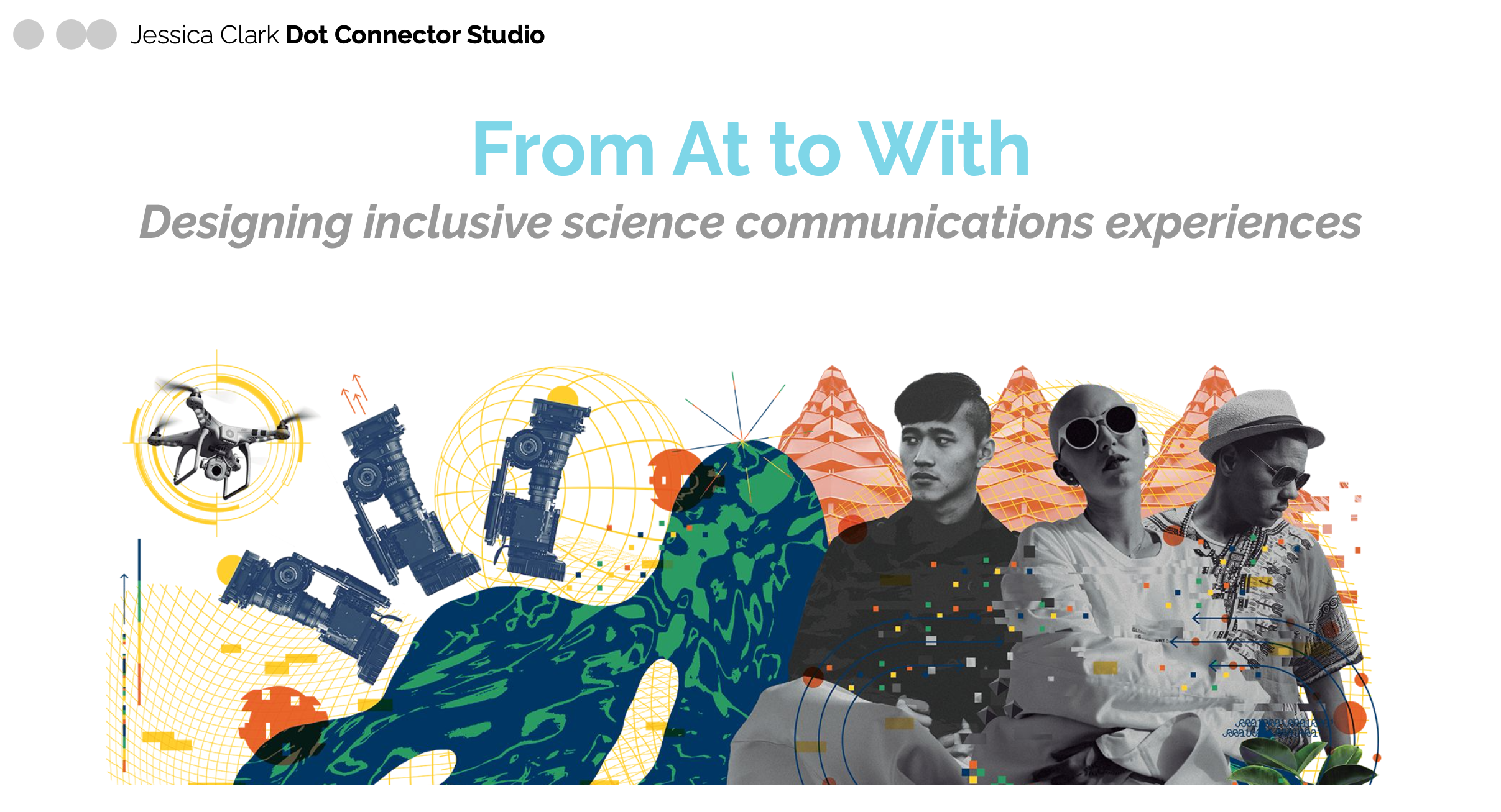 Inclusive and Accessible Science Communication